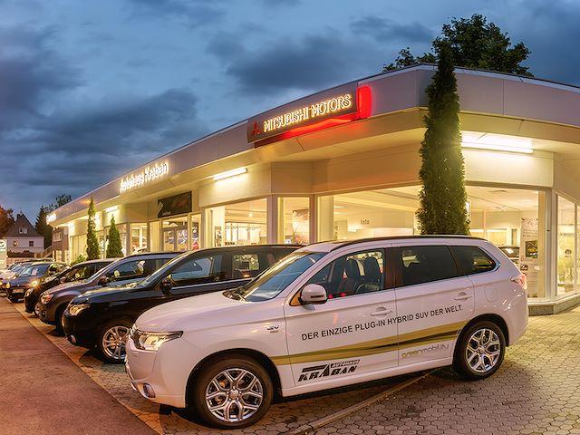 Mitsubishi_Autohaus_Kraban